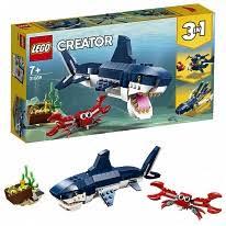 Купить <b>конструктор Lego Creator</b> (Лего Креатор) на Toy.ru