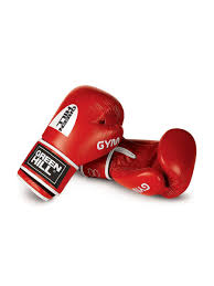 <b>Боксерские перчатки</b> GYM 10 унций <b>Green</b> Hill 8363248 в ...