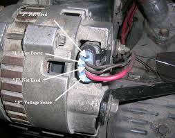 chevy wire alternator wiring diagram chevy image 4 wire alternator wiring diagram wiring diagram on chevy 4 wire alternator wiring diagram