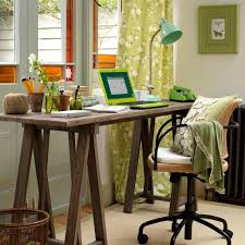 bedroom work office decor ideas women beautiful rustic home office desks introducing natural beauty into the bedroom office decorating ideas simple workspace