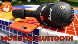 <b>Marshall</b> Monitor Bluetooth | Обзор лучших <b>беспроводных</b> ...