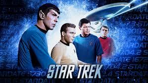 「TV drama Star Trek started 」の画像検索結果