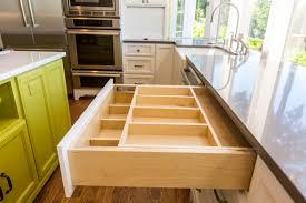 adjustable drawer organizer dividers home kitchen  mid century drawer organizer kitchen kitchen