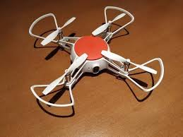 <b>Mi Drone Mini</b> Hands On and Tutorial - YouTube