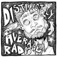 Distinctly Average Radio