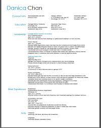 resume and business card final   design journalresume final  business cards