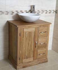 bathroom vanity unit units sink cabinets: oak corner bathroom vanity unit small cloakroom sink vanities ebay