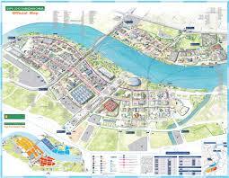 Shanghai Map ile ilgili görsel sonucu
