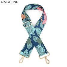 AIMIYOUNG Bag <b>Strap</b> Handbag Belt Wide <b>Shoulder Bags Strap</b> ...