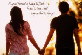 Happy Friendship Day 2017 Love Quotes Messages for Girlfriend ...