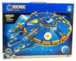 <b>Конструктор Ausini Космос</b> 25960 — купить по выгодной цене на ...