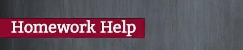 Homework Help Online   WebWise Tutors WebWise Tutors Homework online help