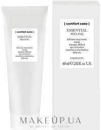 Comfort Zone Essential Peeling - <b>Очищающий крем-пилинг для</b> ...