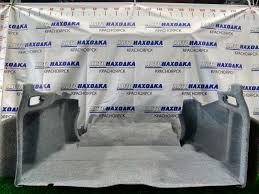 <b>Обшивка</b> багажника Volvo S60 P24 B5244S2 2004 <b>Комплект</b> ...