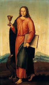 Juan el Evangelista