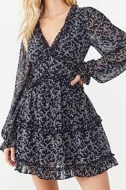 <b>Floral Dresses</b>: Mini, Midi, Maxi + More | <b>Women</b> | Forever 21