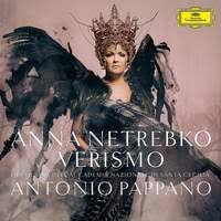 <b>Anna Netrebko</b>: <b>Verismo</b> - Vinyl Edition - DG: 94795016 - Vinyl ...