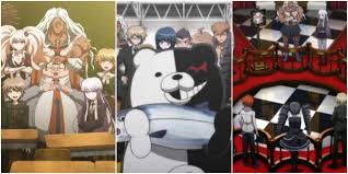 <b>Danganronpa</b>: Who Created <b>Monokuma</b>? & 9 Other Questions ...