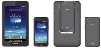 ASUS Padfone Mini Picture Leaked