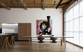 space dining table solutions amazing home design:  huge modern dining table