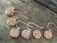 43 <b>Best</b> Drop earrings images | Drop earrings, Earrings, Jewelry