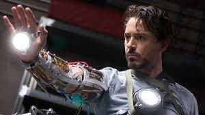 <b>Iron Man</b> movie review & film summary (2008) | Roger Ebert