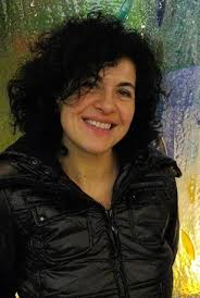 Natalia Benedetti (clarinetto) - Benedetti