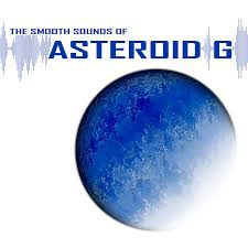 Asteroid G Podcasts