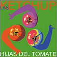 Hijas del Tomate [China Bonus VCD]
