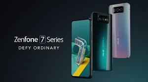 Introducing <b>ZenFone 7</b> Series   <b>ASUS</b> - YouTube
