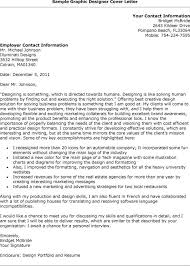 Application letter general manager sample graphic design cover
