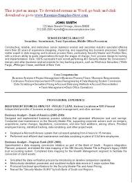 business analyst resume examples objectives you have to create a good resume for business analyst business analyst resume objective