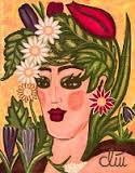 universal arts Jacqueline Ditt Mario Strack Kunst Menschen: Porträt Fantasie ... - universal-arts-Jacqueline-Ditt---Mario-Strack-Menschen-Portraet-Fantasie