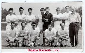 Fotbal Club Dinamo Bucarest