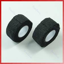 10 Rolls Flex Wrap Finger Bandage Tape File Nail Art Manicure ...