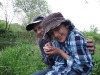 Dad Lad Fishing Lessons | <b>Father Son Fishing</b> Activity | Manchester ...