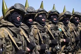 НАТО направило в Украину группу гражданских экспертов для усиления безопасности на АЭС - Цензор.НЕТ 720