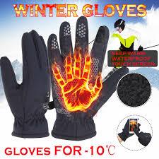 Зимние варежки VIIANLES, <b>перчатки</b> с <b>сенсорным</b> экраном ...