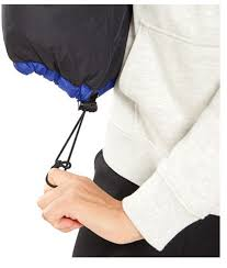 <b>Жилет The North Face</b> 1996 Retro Nuptse женский синий XS