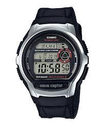 <b>Casio</b> Wave Ceptor — <b>часы</b> с синхронизацией — Casiobog.RU