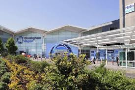 Image result for birmingham airport