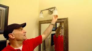 how to get the best lighting out of bathroom light fixtures todays homeowner best lighting fixtures