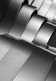 steel alloy