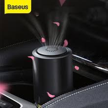 Автомобильный <b>очиститель воздуха Baseus</b> для дома и ...