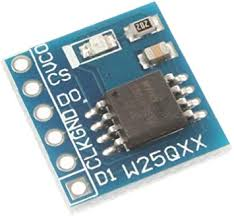 NOYITO W25Q64 64Mbit 8MByte Flash Memory ... - Amazon.com