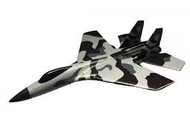 Купить <b>радиоуправляемый самолет</b> SU-35 <b>CTF 2.4G</b> WL Toys ...