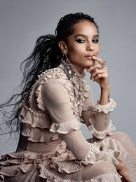 zoe kravitz in us vogue 2016 ear to ear photographer patrick zoe kravitz in us vogue 2016 ear to ear photographer patrick de elier