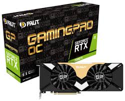 <b>Видеокарта Palit</b> GeForce <b>RTX 2080 Ti</b> 1350MHz <b>PCI</b>-<b>E</b> 3.0 ...