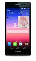 Huawei Ascend P7 16GB 4G Black - smartphones (Single SIM ...