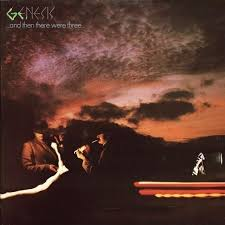 <b>Genesis - …And Then</b> There Were Three… Lyrics and Tracklist ...